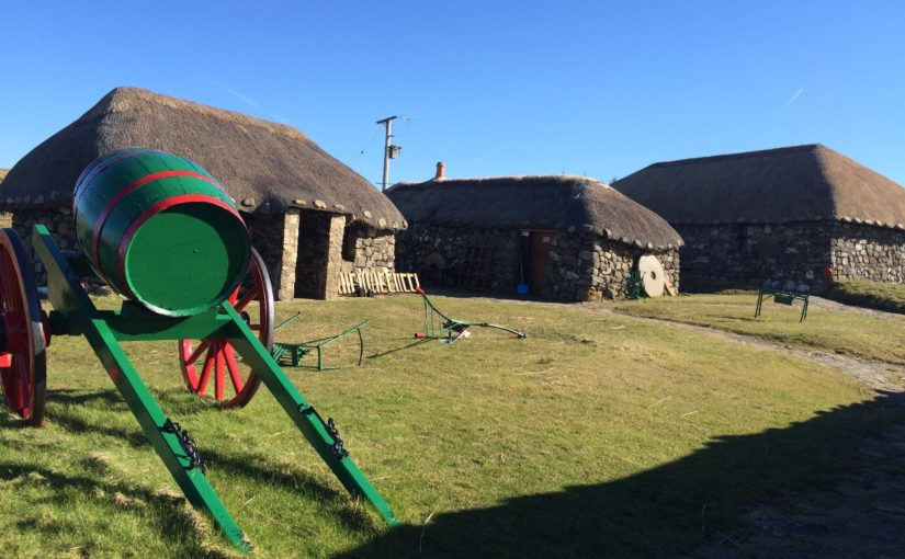 Kilmuir museum